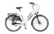 Kreidler Haarlem Shimano Nexus 7 vitesses, Femme, Perle